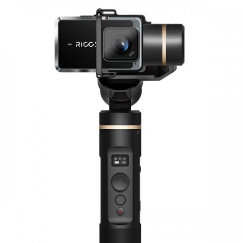 FeiyuTech RICCA 4K Action Camera + G6 Gimbal Bundle - £199.99 @ UK Digital