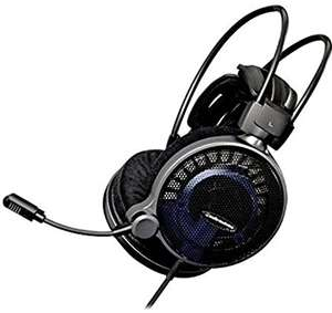 55% off Audio-Technica ATH-ADG1X High-Fidelity Open-Air Gaming Headphones - £139.99 @ Amazon