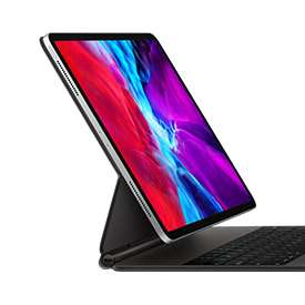 """Magic Keyboard for iPad Pro 12.9"""" - £279.99 with Unidays @ O2 Accessories"""