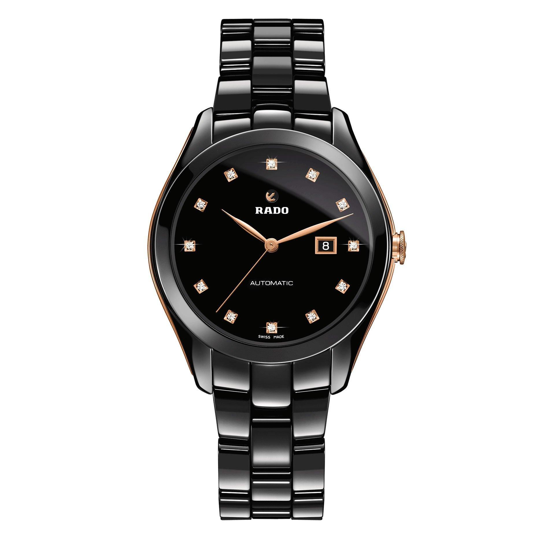 Rado Hyperchrome Automatic Diamonds Limited Edition Ladies Watch £1244 @ Beaverbrooks