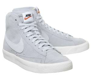 Nike blazer trainers in Wolf Grey - £50 delivered @ Offspring