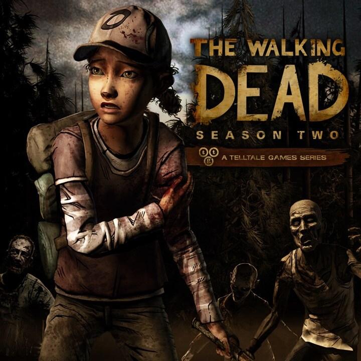 (Xbox One) The Walking Dead Season 2 - £2.99 @ Microsoft Store
