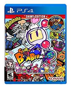 (PS4 / Xbox One) Super Bomberman Shiny Edition £5 / Just Cause 4 £6 @ Asda