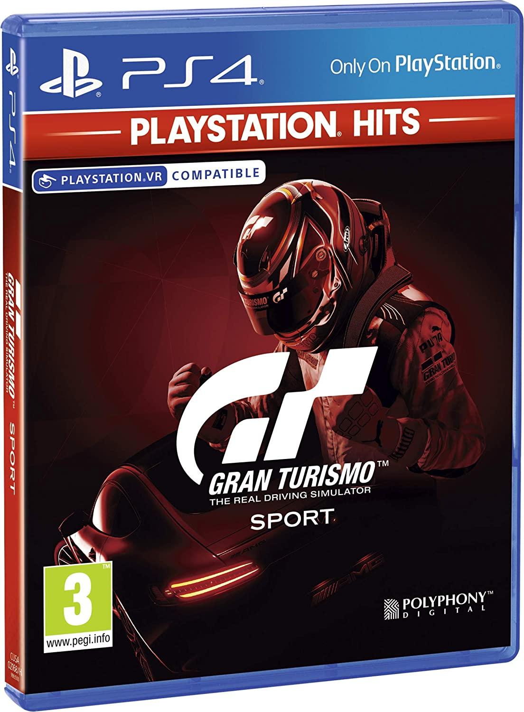 Gran Turismo Sport (PS4) - £10 @ ASDA