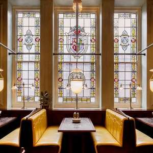 Dishoom - No More Two Hour Queue; 50% off bill Eat Out To Help Out NO £10 CAP
