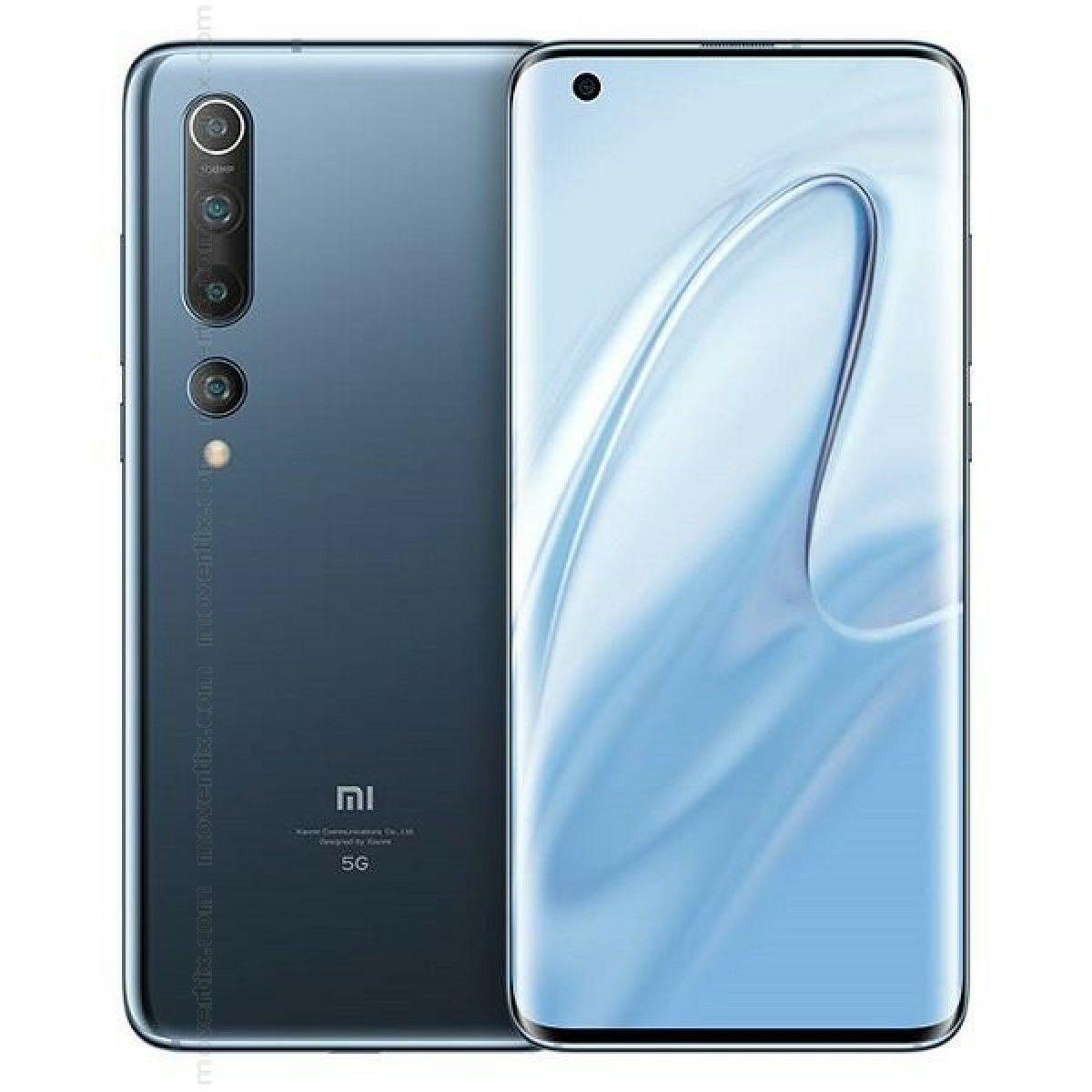 Xiaomi Mi 10 128GB Twilight Grey - £474.52 @ Amazon UK