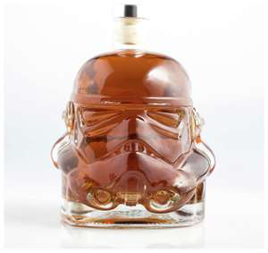 Original Stormtrooper Drinks Decanter - £12.99 + free click and collect at Argos