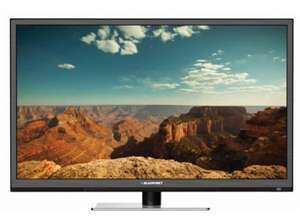 """Blaupunkt 24"""" HD Ready LED TV Freeview HD Saorview and USB Media/Record £119.95 @ Dealbuyer"""