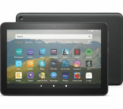 "All-New Fire HD 8 Tablet, 8"" HD display, 32 GB £59.79 (Fire HD 8 Plus £78.19) @ Currys eBay (Using code)"
