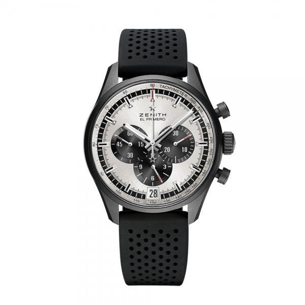 Zenith Chronomaster El Primero at Burrells - £4320