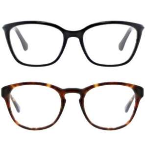 Up to 75% Off Designer Prescription Glasses + Extra 20% Off with code - Michael Kors Prescription Glasses from £31.20 @ Low Cost Glasses
