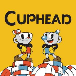 [PS4] Cuphead - £13.84 (Using Shopto) - PlayStation Store