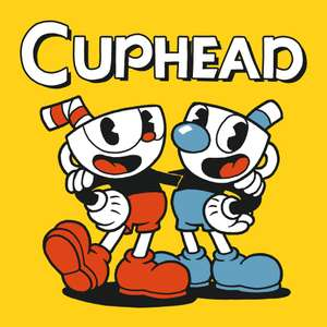 Cuphead [PS4] - £9.87 @ PlayStation Network Turkey