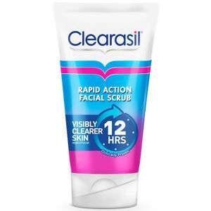 Lloyds Pharmacy clearance, East Preston e.g. Clearasil Ultra Scrub, Vaseline Intensive spray, The Goat Skincare moisturising wash - 1p