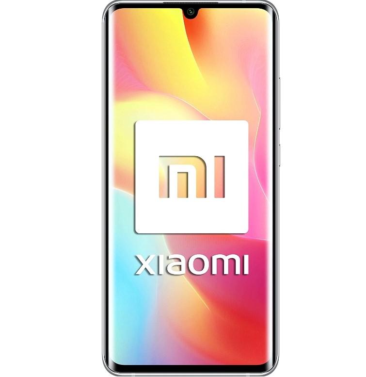 Xiaomi Mi Note 10 Lite 128GB 6GB RAM Glacier White £298 delivered @ wowcamera
