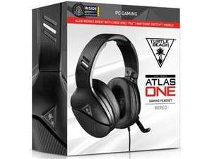 Turtle Beach Atlas One and Norton 360 Gaming Bundle - £7.90 delivered @ BT shop