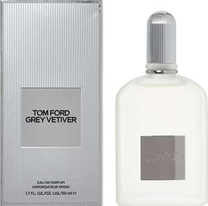 TOM FORD Grey Vetiver EDP 50ml £54.99 (+ £1.99 C&C or £3.99 Delivery) @ TK Maxx