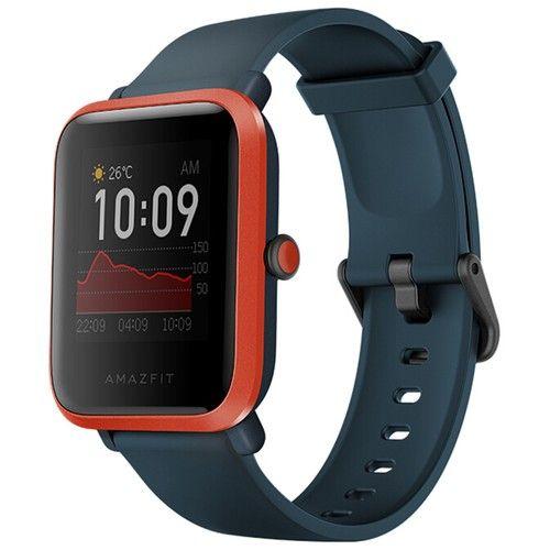 Xiaomi Amazfit Bip S Smartwatch - £56.73 (Ships From Spain) @ Geekbuying