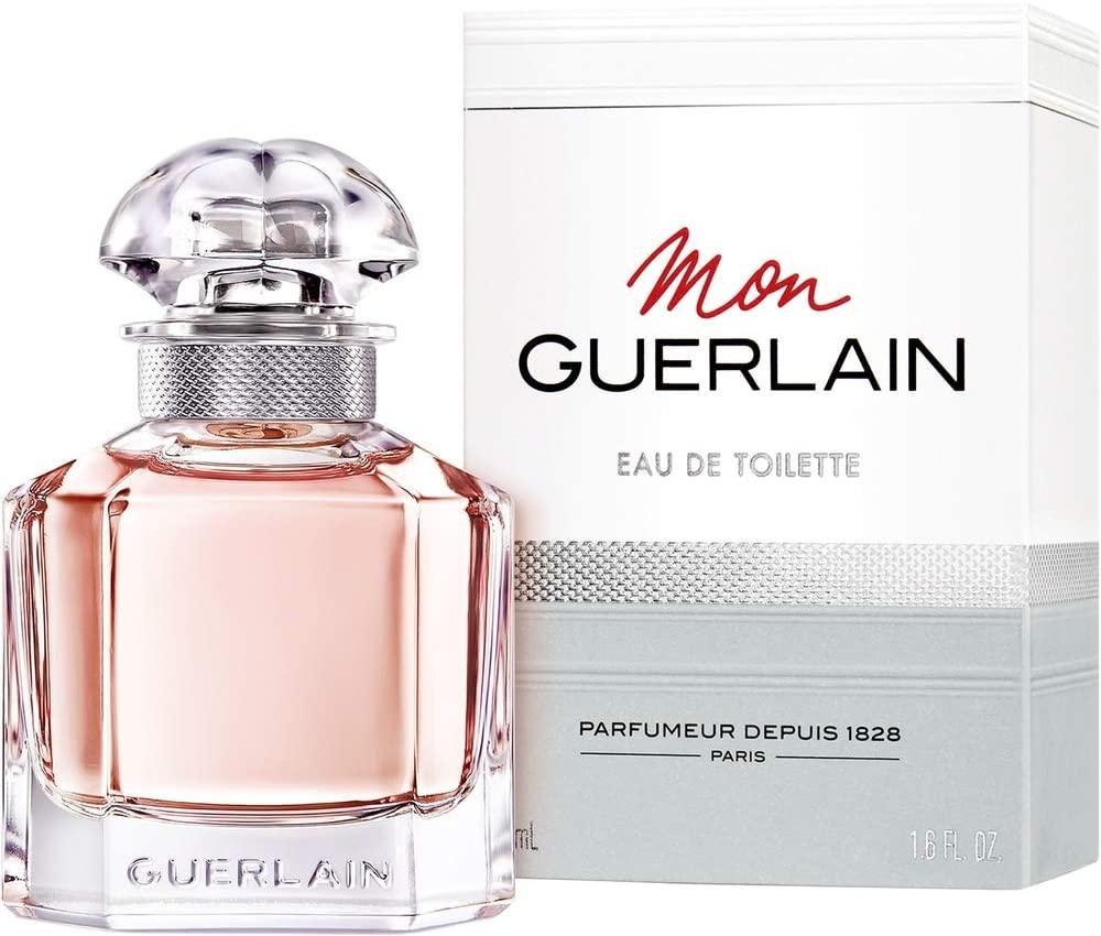Mon GUERLAIN - 100ml EDT - £34.99 / £38.98 delivered @ TK Maxx