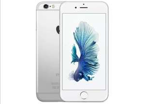 Refurbished Grade A As New Apple IPhone 6s Smartphone 16GB £80.99 Silver & Gold @ Stock Must Go /Ebay