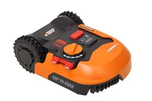 WORX WR142E M700 Landroid Robotic Mower 700m - £650 @ Amazon