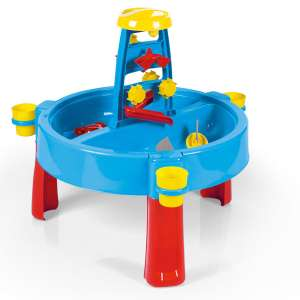 Dolu Sand and Water Activity Table for £34.99 delivered using code @ The Entertainer