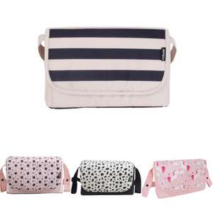 My Babiie Changing Bags From £7.95 includes Celebrate Mum's collaborations + £2.95 Delivery from Online4baby