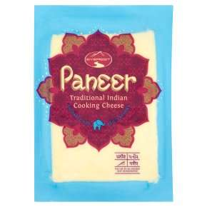 Everest paneer Indian cooking cheese 226g £1 @ Waitrose & Partners