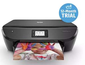 HP Envy 6220 Wireless Printer & 12 Months Instant Ink £79.99 @ Argos (Free Collection / Limited stock)