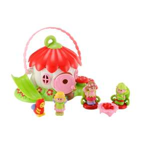 ELC Happyland Fairy Flower House (RRP £25) Now £10 @ Boots Instore (Arndale)