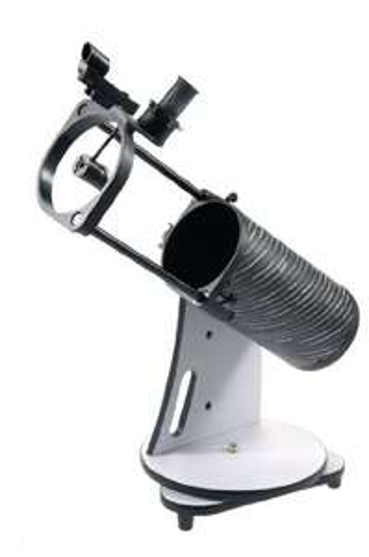 Skywatcher Heritage130P FlexTube Dobsonian Telescope - £166.26 @ Amazon