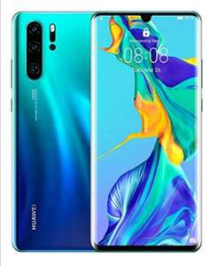Huawei P30 Pro 512 GB 6.47 Inch OLED Display Smartphone 8GB RAM Dual SIM - £599.99 @ Sold By Livewire Telecom FB Amazon