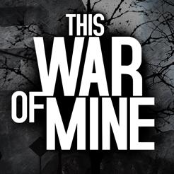 This War of Mine £1.99 iOS
