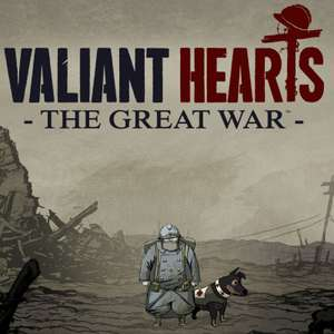 (Xbox One) Valiant Hearts: The Great War £2.34 Hungary (Xbox Store Live Gold)