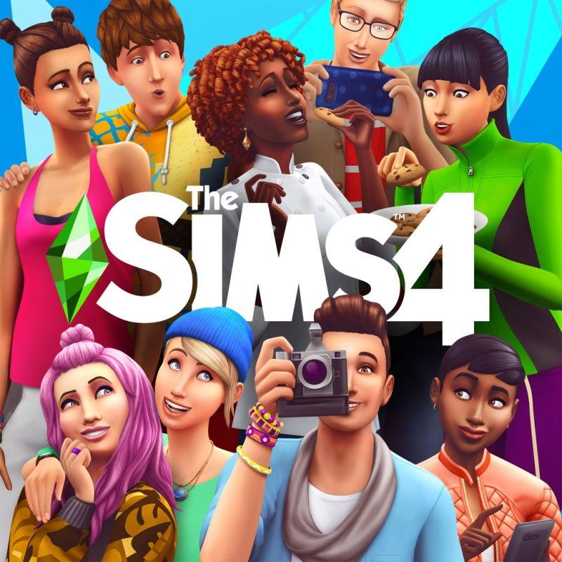 [PC/Mac] The Sims 4 - £2.89 - CDKeys