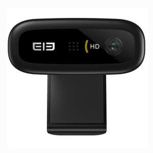 Elephone Ecam X 1080P HD Webcam with 5.0 Megapixels camera for £9.99 delivered @ Geekbuying