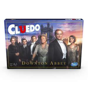 Downton Abbey Cluedo from Hasbro Gaming, Now £11.50 @ Argos ( Free Click & Collect )