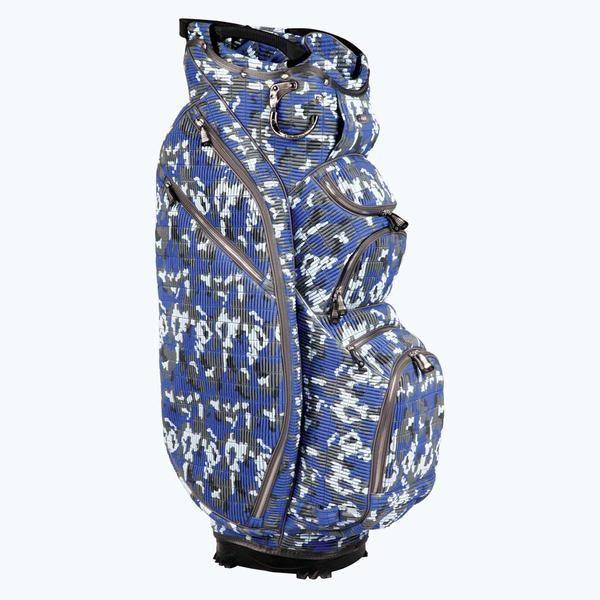OUUL Camo Cart Bag, delivered for £43 @ Just Golf Online
