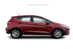 Ford Fiesta Hatchback 1.0 EcoBoost Active Edition 5dr Auto 24 x £182 + (£118 admin fees) = £4,486.80 @ Leasing.com