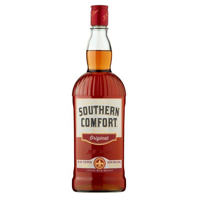 Southern Comfort 1 Litre £20 @ Morrisons