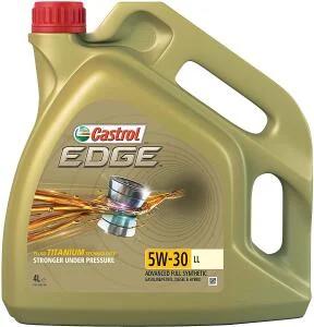 Castrol Edge 5W-30 4 litres £19.18 @ Costco