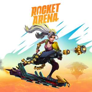 Rocket Arena enters the Vault for EA Access & Origin Access Basic on July 31 with an exclusive Epic Mysteen Outfit (PC/Xbox One/PS4)
