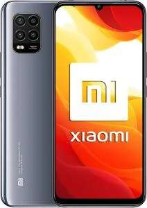 Xiaomi Mi 10 Lite 5G 6GB / 64GB Grey + Official 2 Year UK Warranty - £245 Delivered @ Amazon