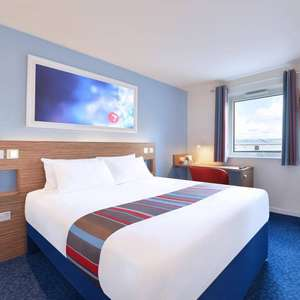 Travelodge hotel rooms in Newcastle, Manchester, Birmingham for £24.99 @ Travelodge