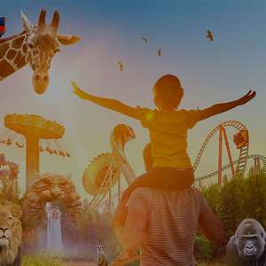 50% off Gate prices at top UK attractions @ O2 Priority