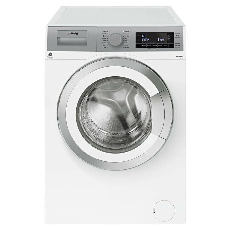 Smeg WHT914LUK1 White 9KG A+++ Washing Machine + 5 Year Guarantee £364.99 with code @ Crampton and Moore eBay