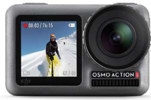DJI Osmo Action action camera - £199 delivered @ London Camera Exchange