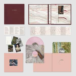 Florence & The Machine 'Lungs' Double Vinyl Boxset - £5 + Delivery £3.95 @ Recordstore