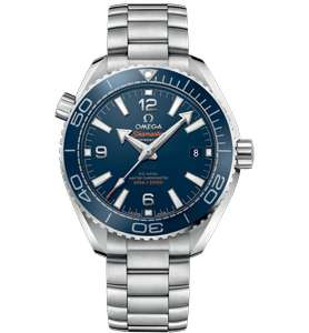 Omega Planet Ocean Co Axial 600m Watch - 215.30.40.20.03.001 - £4250 delivered @ Browns Family Jewellers