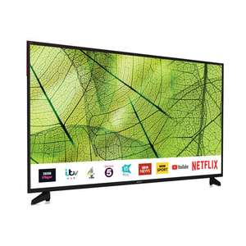 Sharp 55BJ2KE 55 inch 4K Ultra HD TV @ Tesco - £329 in-store, Blackpool